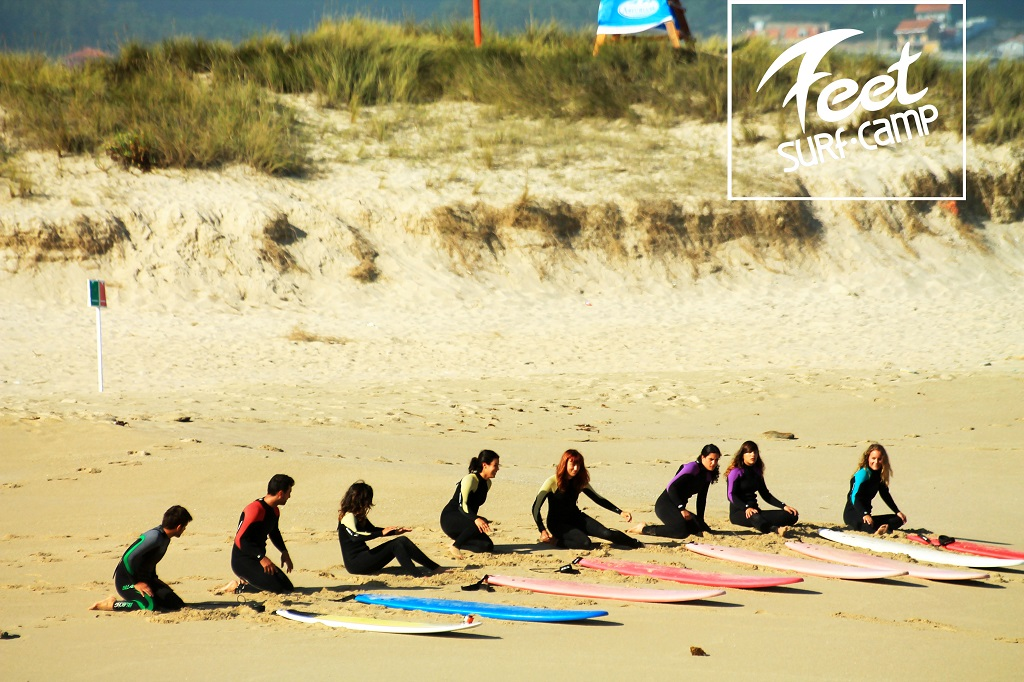 7Feet Surfcamp