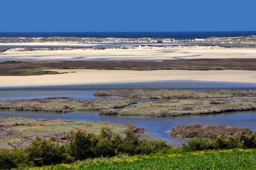 Laguna de Baldaio
